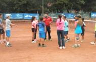 Los mejores en la categoría 12 años se juegan los cupos al Sudamericano