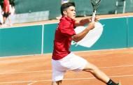 Chile fue superado por Brasil en la Copa Davis Junior de Hungría