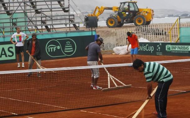 Comunicado de la Federación Colombiana de Tenis