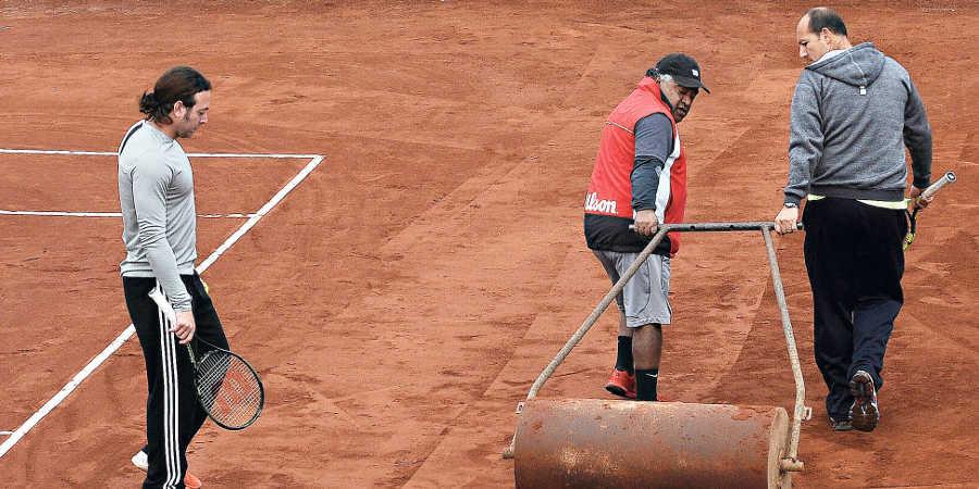 Copa Davis se transmitirá por televisón abierta