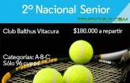 2° nacional Senior