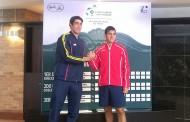 Christian Garín se impone a Struvay y logra igualar la serie Chile-Colombia en Copa Davis