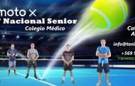 6° Nacional Senior by Moto X