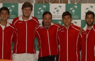 Equipo de Copa Davis exigirá nueva directiva para continuar jugando por Chile