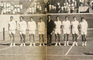 Copa Davis 1970, Argentina-Chile: CORNEJO BRILLA EN EL PRIMER TRIUNFO EN BUENOS AIRES