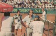 Copa Davis: La historia entre Chile y Canadá por la ensaladera de plata