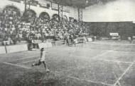 Copa Davis 1981, Colombia-Chile: Gildemesiter, Acuña y Prajoux Mantuvieron el invicto en Bogotá