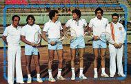 4 títulos mundiales de Tenis para Chile en 7 finales disputadas por equipos - 1976: Fue cuando rozamos la gloria