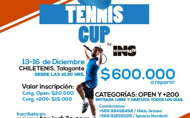 Holy Tennis Cup: Un equilibrio perfecto entre premios y calidad