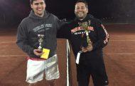 Iglesias gana torneo RUN en Talagante