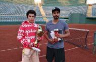 Alvarado gana RUN +200 en Massú Tenis