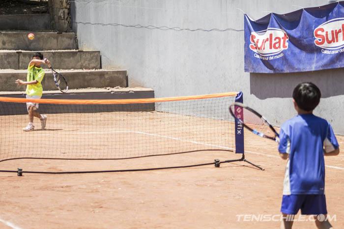 8 consejos para que padres no frustren a sus hijos tenistas