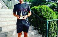 Pereira x4, el chileno que domina los torneos de Barcelona