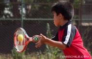 Tenis 10 y Tenis 12 se trasladan para el 7 de mayo por lluvia