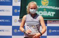 Pavissich campeona en Bolivia