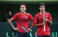 ¿Qué se le viene al equipo de Chile en Copa Davis tras la derrota ante Suecia?