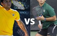Nicolas Acevedo versus Matias Soto en ITF estadounidense