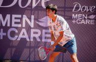 Bancalari fue vicecampeón en Barcelona