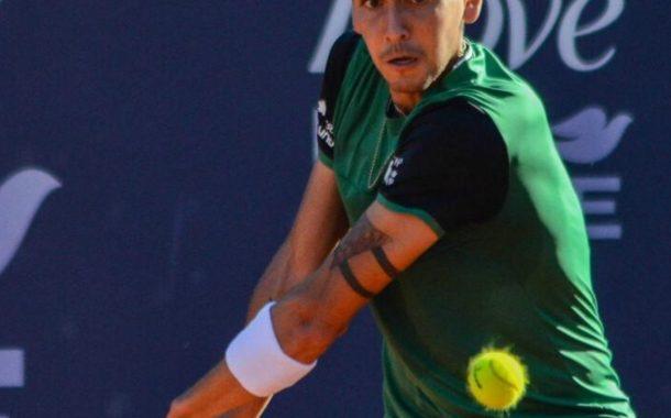 Tabilo y Jarry programados para este lunes en el ATP de Santiago