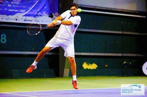 Alejandro Tabilo se sumará al equipo chileno de Copa Davis