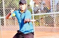 Tabilo partió ganando en Kazajistán