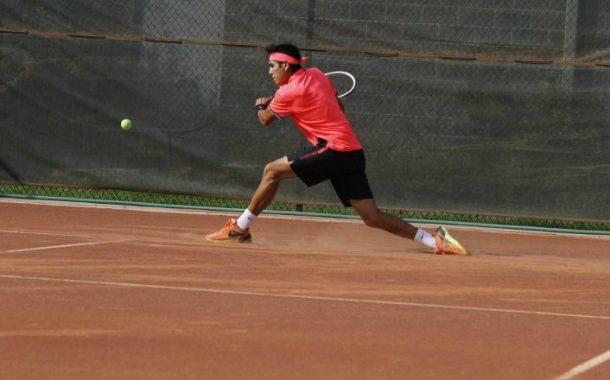 Alejandro Tabilo inició con victoria otro torneo en Kazajistán