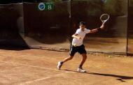 Tabilo eliminado en ATP 250 de St. Petersburg