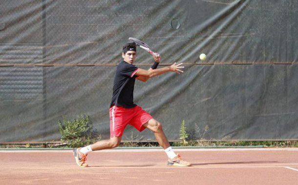 Alejandro Tabilo se instaló en los cuartos de final en República Dominicana