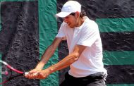 Alejandro Tabilo debutó con triunfo sobre rival peruano en el Challenger de Tallahassee