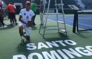 Alejandro Tabilo es el campeón del Futuro 2 República Dominicana