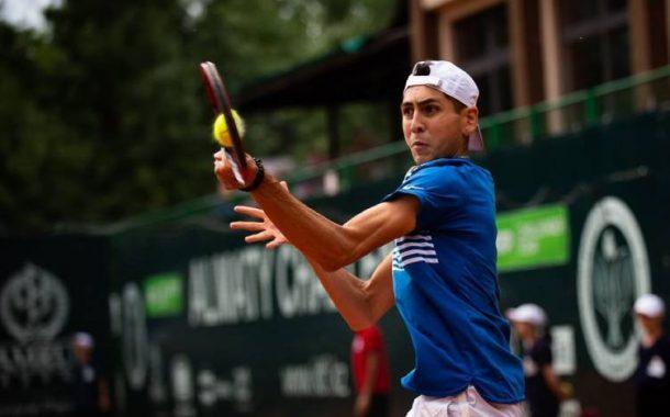 Tabilo comenzó con triunfo en el ATP de Queens