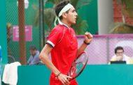 Tabilo y Barrios esperan rivales en Challenger de Italia