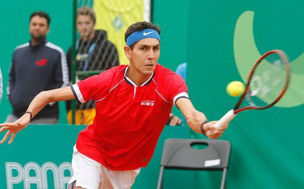 Tabilo debutará contra colombiano Galán en el draw de Australia Open