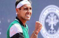 Hoy Tabilo saldrá a buscar la 5a semifinal de su carrera en torneos Challenger