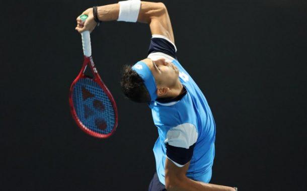 La travesía de Tabilo, jugará dobles con Verdasco y ya tiene rival en Orleans