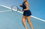 Guarachi comenzó ganando en el dobles de Charlestone