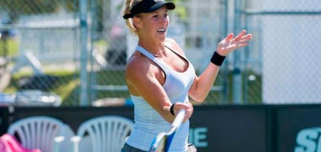 Alexa Guarachi jugará la final WTA en Bastad