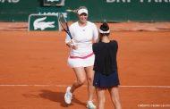 Histórico Alexa Guarachi jugará la final de dobles en Roland Garros