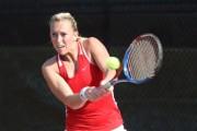 Alexa Guarachi consiguió el mejor triunfo de su carrera en el ITF de Irapuato