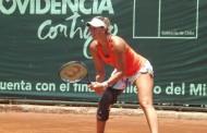 Guarachi llegó hasta las semifinales de un ITF con 100 mil dólares