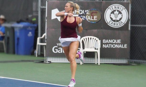 Guarachi y su mejor victoria a nivel de dobles