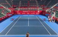 Alexa Guarachi analiza la realidad del tenis chileno