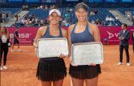 Guarachi hace historia y gana el primer título WTA para una tenista chilena