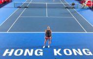 Alexa Guarachi y Giuliana Olmos avanzaron a cuartos de final en el dobles de Hong Kong