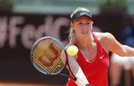Alexa Guarachi a semifinales en WTA de Núremberg y siembra esperanzas para lo que pueda hacer en Roland Garros