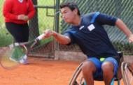 Alexander Cataldo y Emilio Romañoles disputarán el ITF Super Series en París