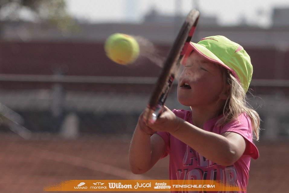 Circuito Tenis : Tenischile.com el portal del tenis chileno el circuito tenis 10 no