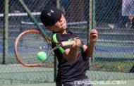 Emulando al hermano mayor: Jarry fue campeón del Tenis 10 este fin de semana