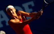 La Federación de Tenis de Chile denunció a Andrea Koch