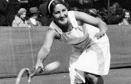 Proponen una estatua de homenaje para Anita Lizana, la única tenista chilena que ha ganado el US Open
